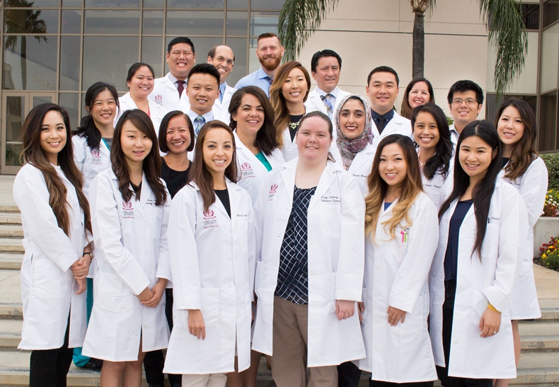 Pharmacy Residency Group