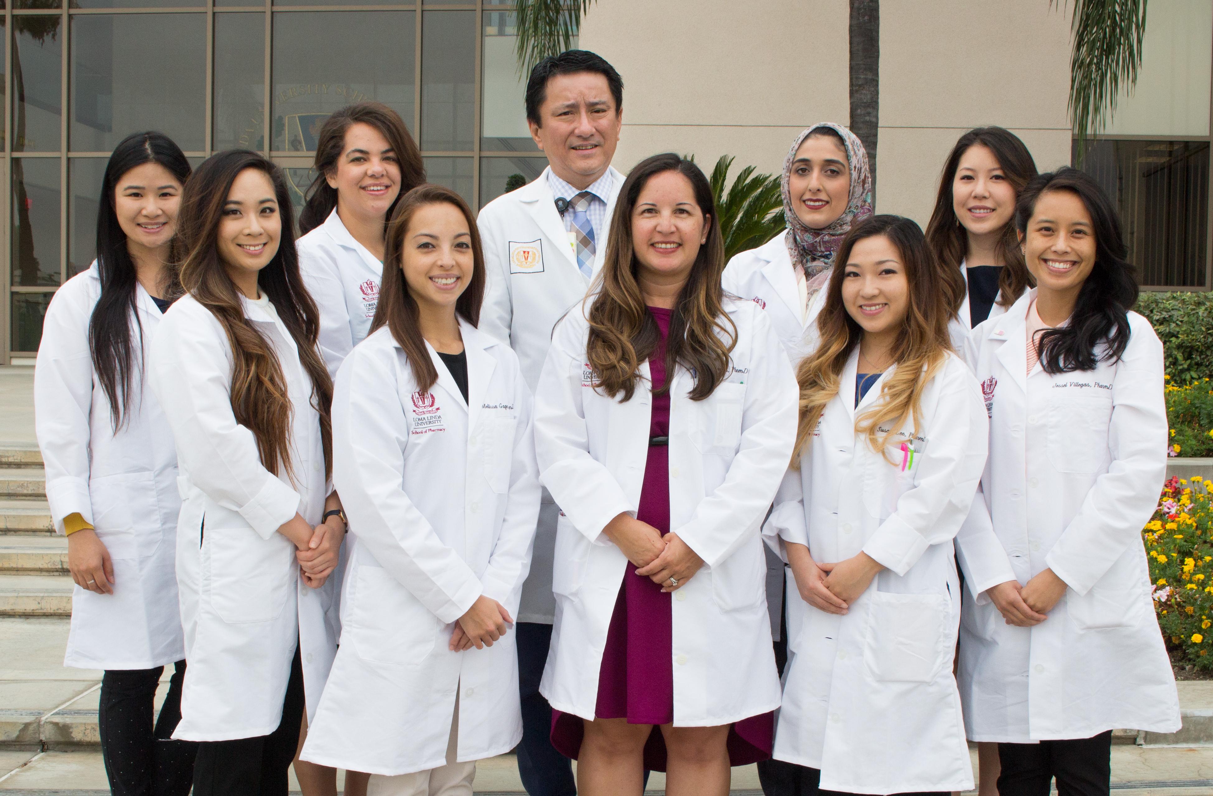 Residency Programs For Pharmacy Practitioners By Huntsville