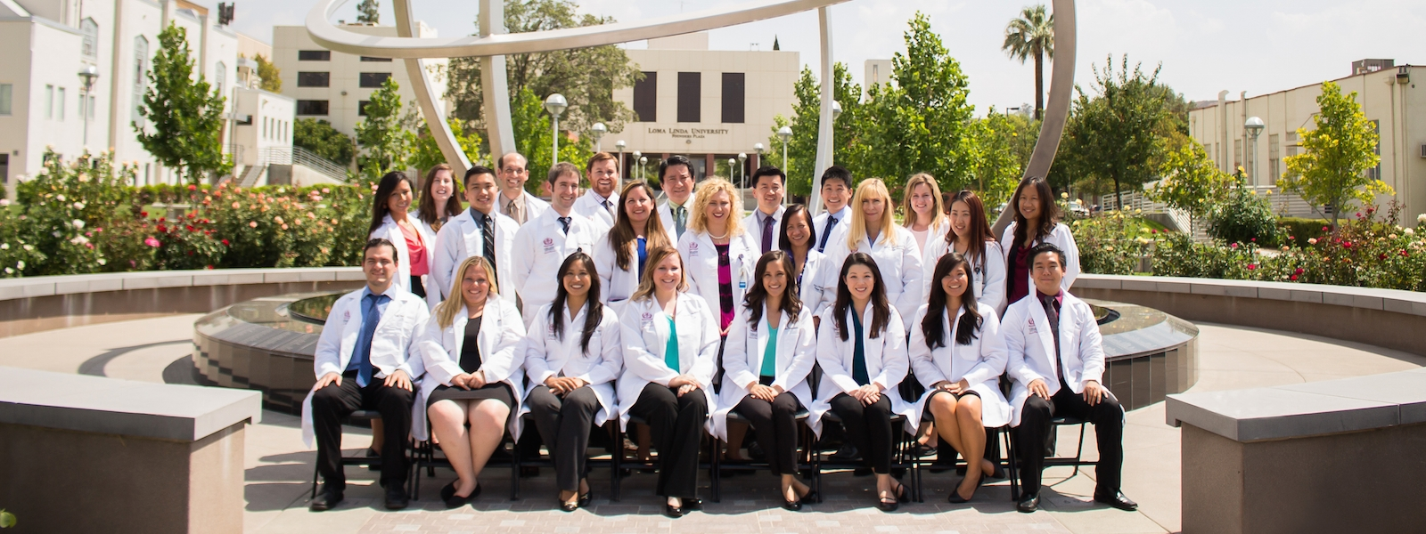 LLU School of Pharmacy Residency Program