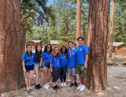 Diabetes Camp 2021