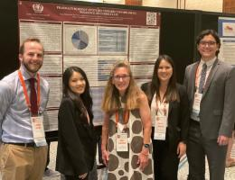 Pharmacy Research Poster