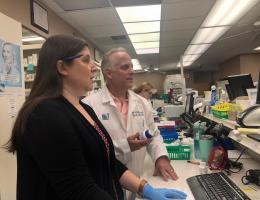 "Dr. Randy McDonough, Named ""Next Generation Pharmacist"" by Pharmacy Times magazine"